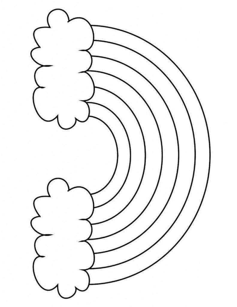 Gokkusagi Boyama Sayfasi 4 Sinif Ogretmenleri Icin Ucretsiz