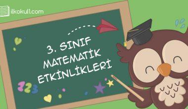 3 Sinif Matematik Carpma Boyama Sinif Ogretmenleri Icin Ucretsiz