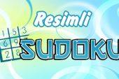 Sudoku Kes Yapıştır Bulmacalar Seviye 2