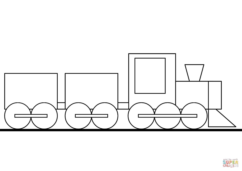 Tren Boyama 1 Sinif Ogretmenleri Icin Ucretsiz Ozgun Etkinlikler