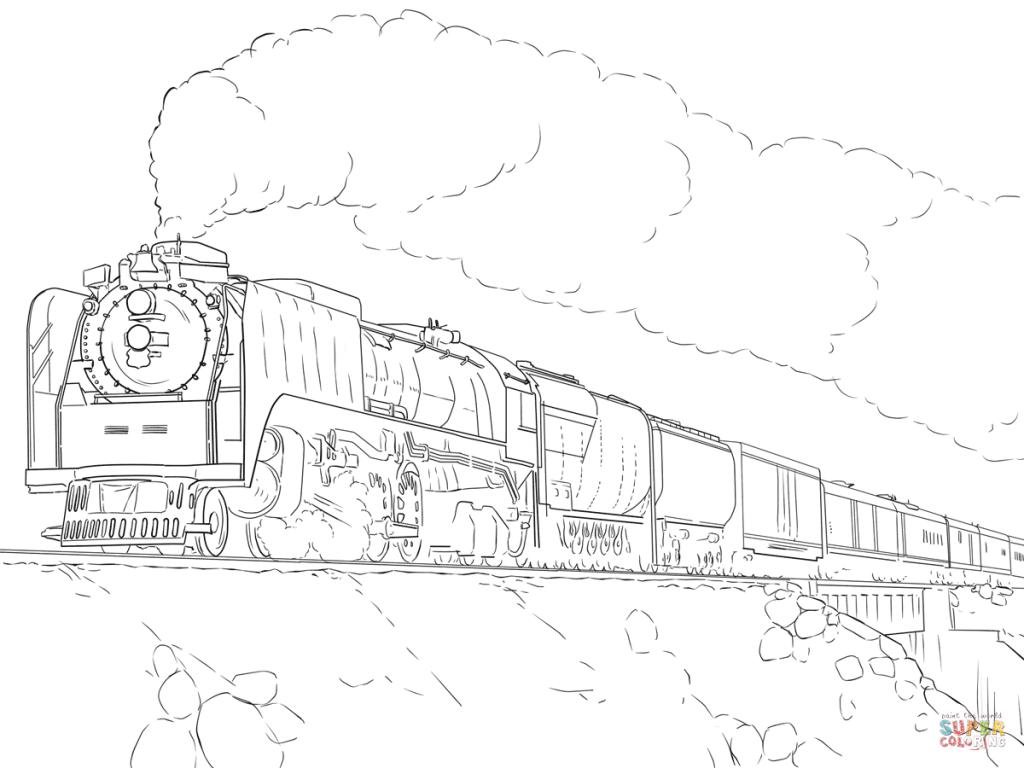 Tren Boyama 12