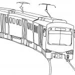 Tren Boyama Sayfalari Sinif Ogretmenleri Icin Ucretsiz Ozgun