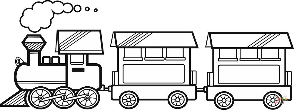 Tren Boyama 7