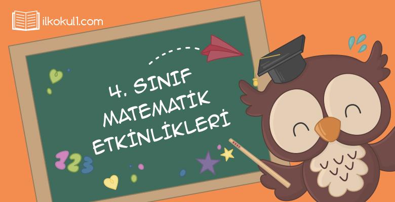 SÜTUN GRAFİĞİ ETKİNLİĞİ -5-