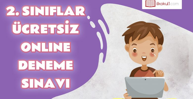 2. Sınıflar Genel Deneme Sınavı -5-
