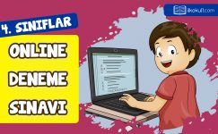 4. Sınıflar Genel Deneme Sınavı -6-